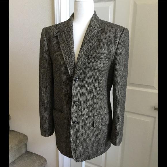 Lauren Ralph Lauren Jackets & Blazers - Ralph Lauren Riding Wool Jacket/Blazer